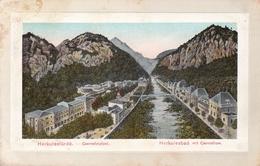 Herkulesbad Herkulesfurdo 1911 - Romania