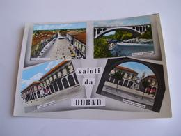 Pavia - Saluti Da Dorno - Pavia