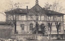 Augny.  Mairie - Autres Communes