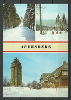 Deutschland DDR AUERSBERG Kr. Aue - Auersberg