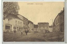 SAINT LEGER - Rue De L'Ourthe - Saint-Léger