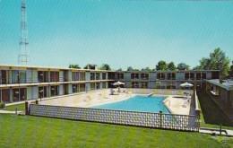 Indiana Muncie Holiday Inn South Madison Street - Muncie