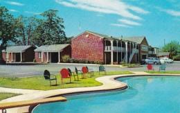 Arkansas Little Rock Magnolia Court - Little Rock