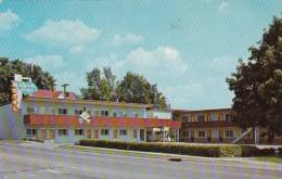 Iowa Ames Lincoln Lodge Motel - Ames