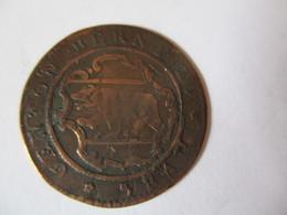 Suisse: 5 Rappen Canton Bern 1826 - Switzerland
