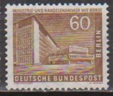 Berlin 1956 Mi-Nr.151 ** Postfr. Berliner Stadtbilder  ( B 280a ) Günstige Versandkosten - Neufs