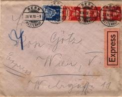 Lot 14 Lettres Sans Correspondance. Tout Est Scanné - Marcophilie