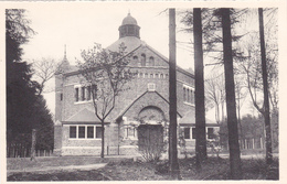 """ELSENBORN  CAMP  ACP  Non-écrite  """"Chapelle Du Camp - Nels   """"   Voir Scans - Elsenborn (Kamp)"""
