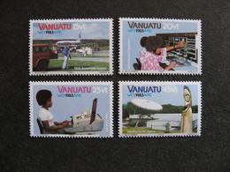 VANUATU: TB  Série N° 682 Au N° 685, Neufs XX. - Vanuatu (1980-...)