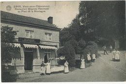 Vaux Sous Chevremont Chaudfontaine Restaurant Magnée Resimont Envoi à St Leon Allier - Chaudfontaine