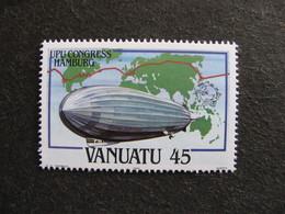 VANUATU: TB N° 694, Neuf XX. - Vanuatu (1980-...)