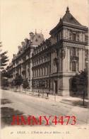 CPA - L' Ecole Des Arts Et Métiers - LILLE 59 Nord - N° 41 - L.L. - Lille