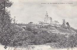 23 /ST PIERRE DE FURSAC / LE CHATEAU / NON DIVISEE - Other Municipalities