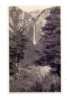 NEW ZEALAND - Waterfall, Photo-pc., Copy Inkster - Greymouth - Neuseeland
