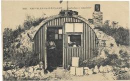 62. NEUVILLE SAINT VAAST.  AMBULANCE ANGLAISE - Autres Communes