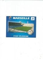 VELODROME STADIUM    MARSEILLE   FRANCE 96 - Soccer