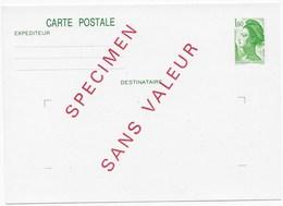 Cours D'instruction CARTE POSTALE 1,60 GANDON - Cours D'Instruction