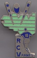 RC Vannes (Rugby Club Vannes) - Rugby