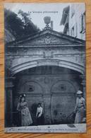 85 : Fontenay-le-Comte - La Fontaine Des Beaux Esprits (1542) - Animée : Petite Animation - (n°13426) - Fontenay Le Comte
