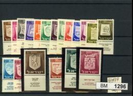 Israel, Xx, 321-39 - Israel