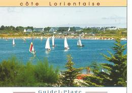 GUIDEL PLAGE - Guidel
