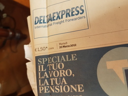 ITALIA IL SOLE 24 ORE LE OBBLIGAZIONI - Non Classificati
