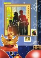 Nuovo - ITALIA - Folder - 2005 - Natale - Annunciazione, Opera Di Beato Angelico - Famiglia E Albero - 6. 1946-.. Repubblica