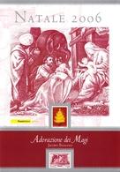 Nuovo - ITALIA - Folder - 2006 - Natale - Adorazione Dei Magi, Dipinto Di Jacopo Bassano - Albero - 6. 1946-.. Repubblica