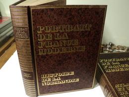 HISTOIRE DE LA NORMANDIE TOME 1. COLLECTION PORTRAIT DE LA FRANCE MODERNE. 1977 EDITIONS FAMOT. PAR JEAN DASTUGUE ANCIE - Normandie