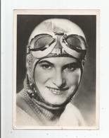 HELENE BOUCHER AVIATRICE FRANCAISE (PARIS 1908 GUYANCOURT 1934) PHOTO ANCIENNE - Aviation