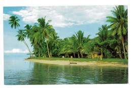 CPSM TAHITI HOTEL BALI HAI A MAHAREPA MOOREA - Tahiti