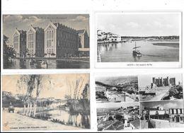 10938 - Lot De 200 CPA/CPSM/CPM Du PORTUGAL - Cartes Postales