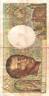 FRANCE -200 FRANCS MONTESQUIEU 1982 - 200 F 1981-1994 ''Montesquieu''