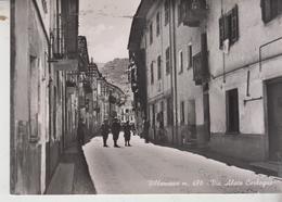 Aosta Villeneuve Via Abate Cerlogne No Vg  F/p - Aosta