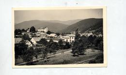 Carte Kirchberg  Vue Cachet Rural Sur Foix Jumelage + Mairie - France