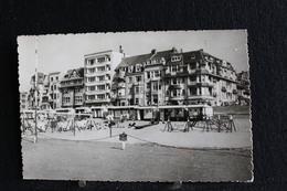 H-239 /  Flandre Occidentale - Westende. Westende. Strand En Dijk. Plage Et Digue  / Circulé 1960 - Westende