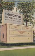 North Carolina High Point CHamber Of Commerce World's Largest Bu