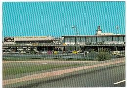 AEROPORTO FORLANINI - MILANO LINATE - Aerodromi