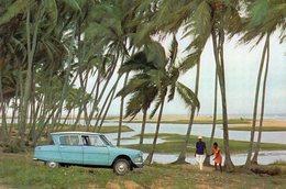 AUTOMOBILE - CITROËN AMI 6 - Voitures De Tourisme
