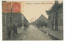 De Klinge La Clinge Statiestraat Rue De La Gare  . Used To Cuba - Sint-Gillis-Waas
