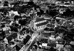 SAINT FLORENT Sur CHER  -  Vue Aérienne  - L' Eglise - Saint-Florent-sur-Cher