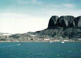 1 AK Antarctica Antarktis * Base Jubany - Argentinische Forschungsstation Auf Der Insel King George South Shetlands Isl. - Sonstige