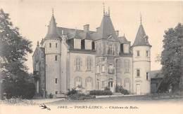 58 - NIEVRE / 586127 - Toury Lurcy - Château De Retz - Autres Communes