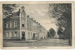 Elsen Grevenbroich - Danemark
