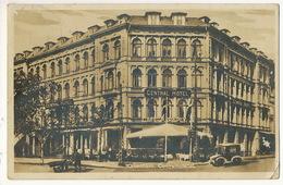 Kobenhavn Central Hotel  Used To Santa Clara Cuba One Cut - Denmark