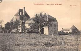 58 - NIEVRE / 586316 - Verneuil - Le Vieux Château - Autres Communes