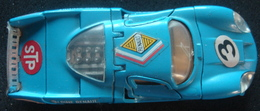 Alpine Renault, Politoys-M, 1/43 - Other Collections
