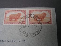 Argentina, Nice Cv. 1930 - Argentinien
