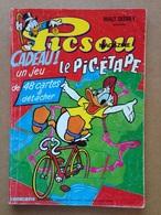 Disney - Picsou Magazine ° Année 1984 - N°149 (avec Grand Défaut D'usure) - Picsou Magazine