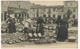 Famalicao Marché Aux Poteries Pottery Market Feira Da Louça Edi. Francisco Mezquita - Braga
